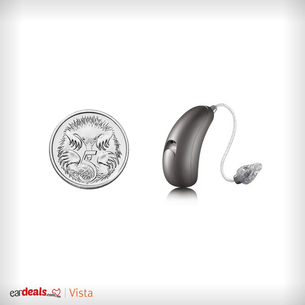 hearing aid price