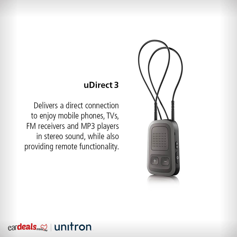 Book Hearing Guide: Cheap Unitron RIC FIT-R Tempus 500 Hearing Aid