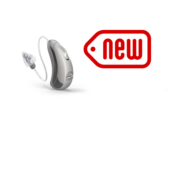 Hansaton Sound SHD S13 Stream – New Bluetooth!