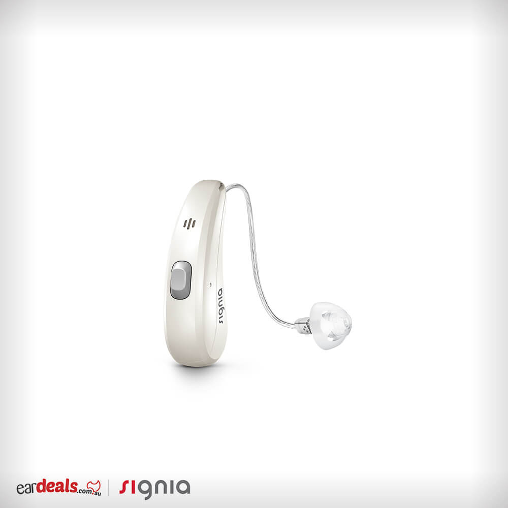 Book Hearing Guide: Signia Pure Charge & Go 3 Nx - Hands-Free Calls