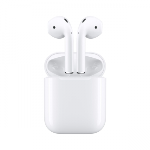 AirPods link with iPhone like hearing aids