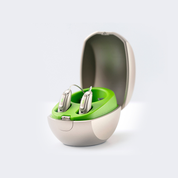 Phonak Audèo Marvel Hearing Aid Range